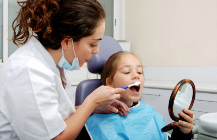Dentists on Deep Cleaning vs Regular Cleaning at Brooklyn Blvd. Dental