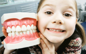 Kid First Dental Appointment- Dentistry for Kids at Brooklyn Blvd Dental