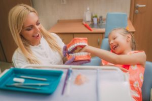 Dentistry for Kids - Oral Health Tips for Kids - Brooklyn MN