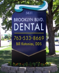 Family Dentist in Brooklyn, MN | Area Serviced | Brooklyn Blvd. Dental
