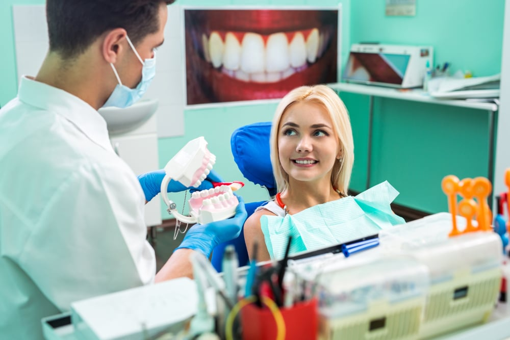 Qualities of a Good Dentist | Best Family Dentist | Brooklyn Blvd Dental