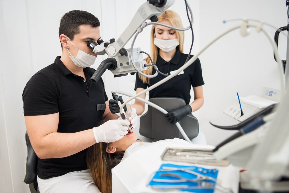 Root Canal Therapy | Family Dentist in Brooklyn | Brooklyn Blvd Dental