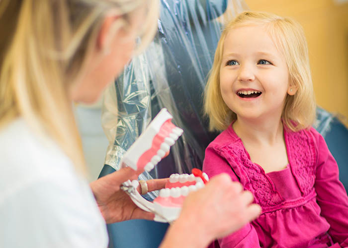 Dentistry for Children - Blog | Dental Procedures - Brooklyn Center MN